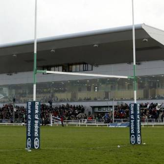 Connacht Offering Special Family Tickets
