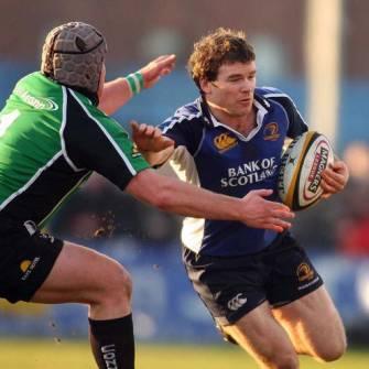 Leaders Leinster Slip Up In Glasgow
