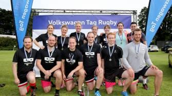 Teams All Set for Volkswagen Tag All-Irelands