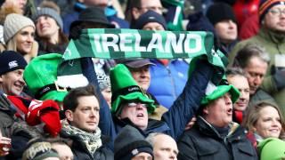 Ireland Supporters Club