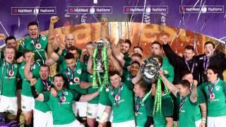 Ireland Men League Tables