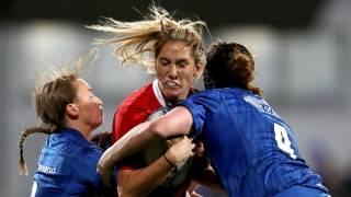 Women's Interprovincial - Leinster v Munster