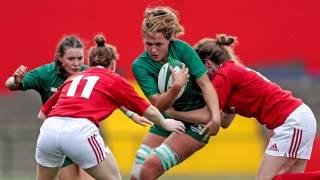 Women's Interprovincial - Munster v Connacht