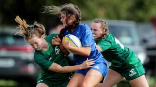 U18 Interprovincial - Leinster v Connacht