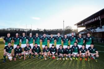 Club International Preview: Ireland Club XV v Scotland Clubs