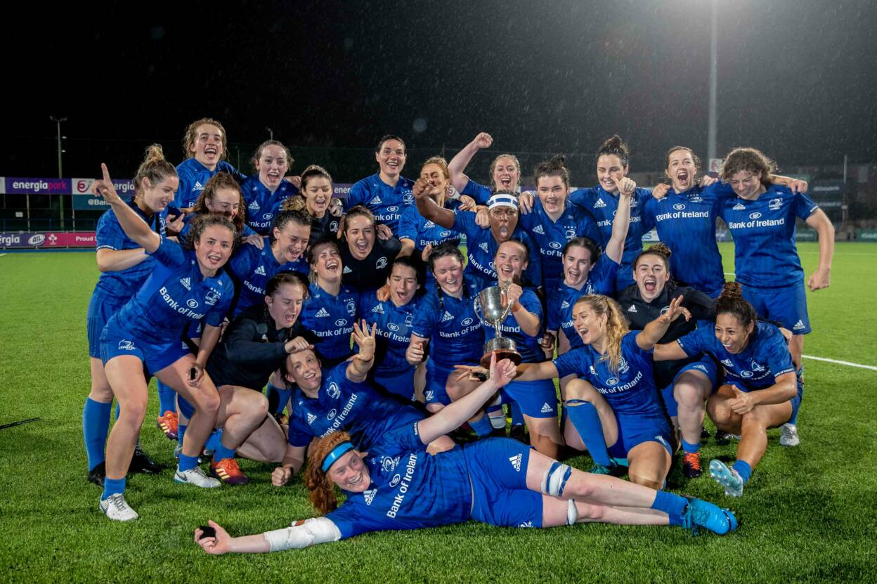 Womens Interprovincial Championships To Return In August