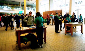 Sustaining Irish Rugby Forum 2019