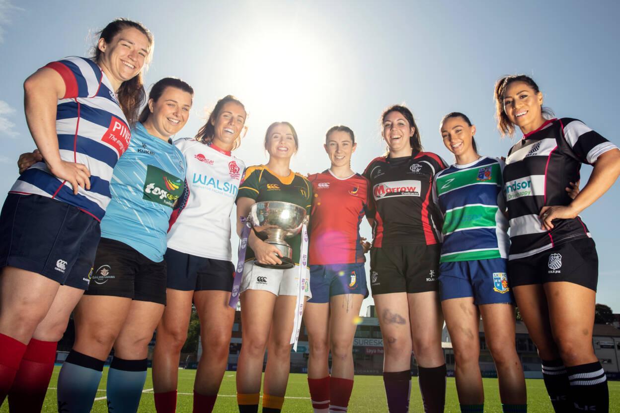 Energia Women's All-Ireland League To Expand