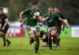 Under-20 Six Nations Preview: England Under-20s v Ireland Under-20s