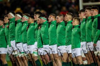 Ireland Under-20