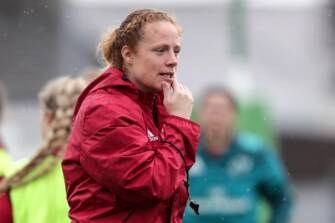 IRFU Seeking Expressions Of Interest For Performance Coaching Course