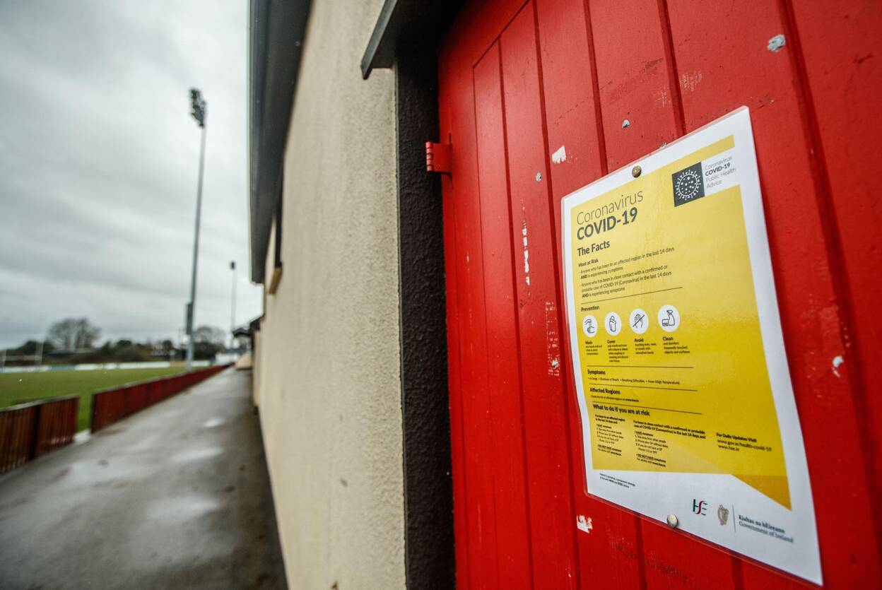 'Clubs Will Face New Challenges When They Reopen Their Gates'