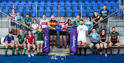 IRFU 'Your Club, Your Country' Grand Prize Draw Returns