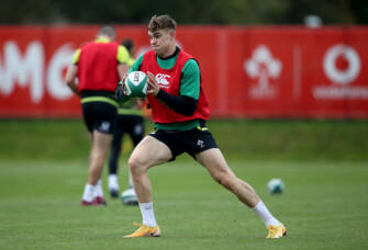 Ringrose And Moloney Win Player Of The Year Awards