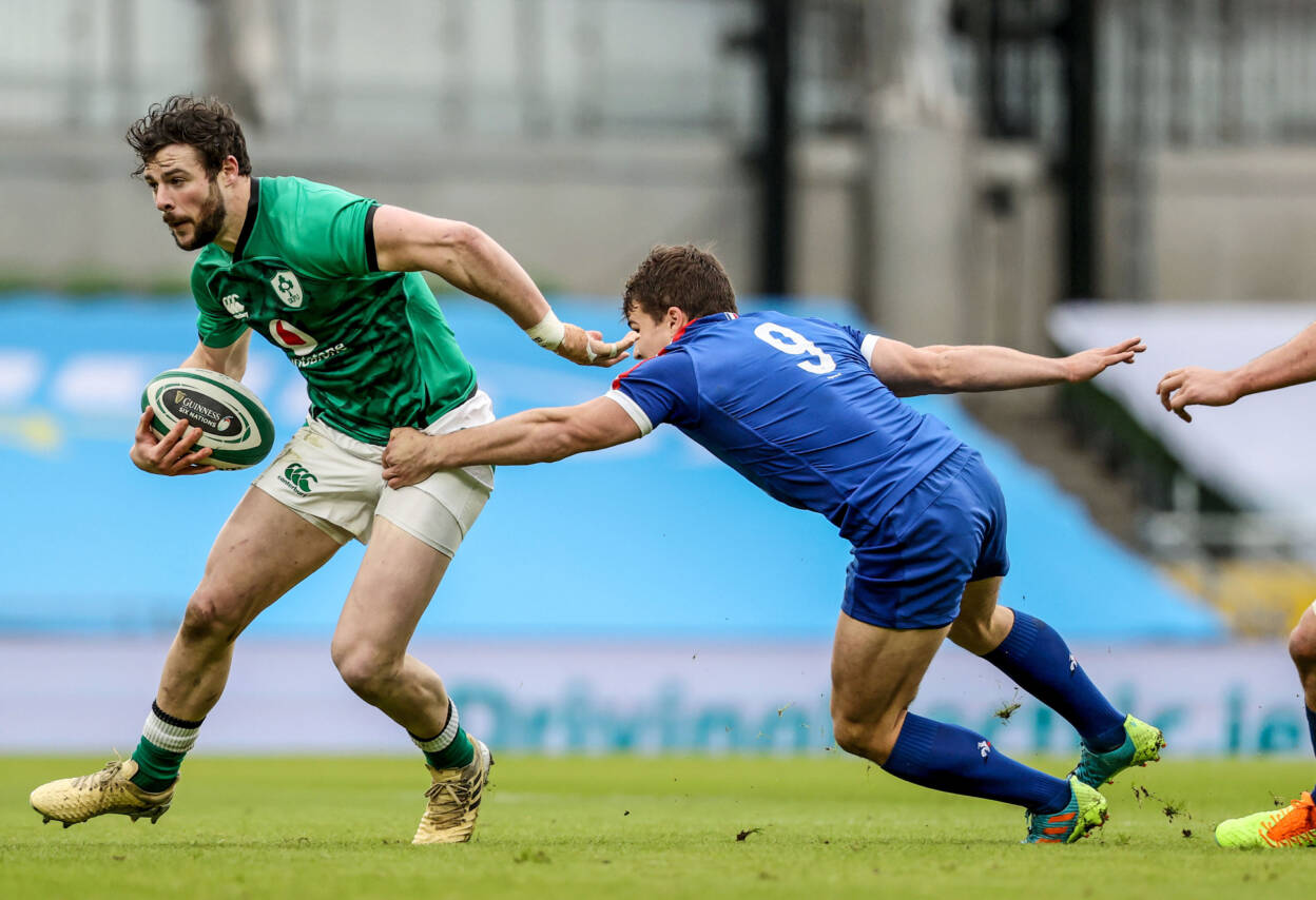 'We'll Dust Ourselves Off And Attack The Last Block' – Henshaw