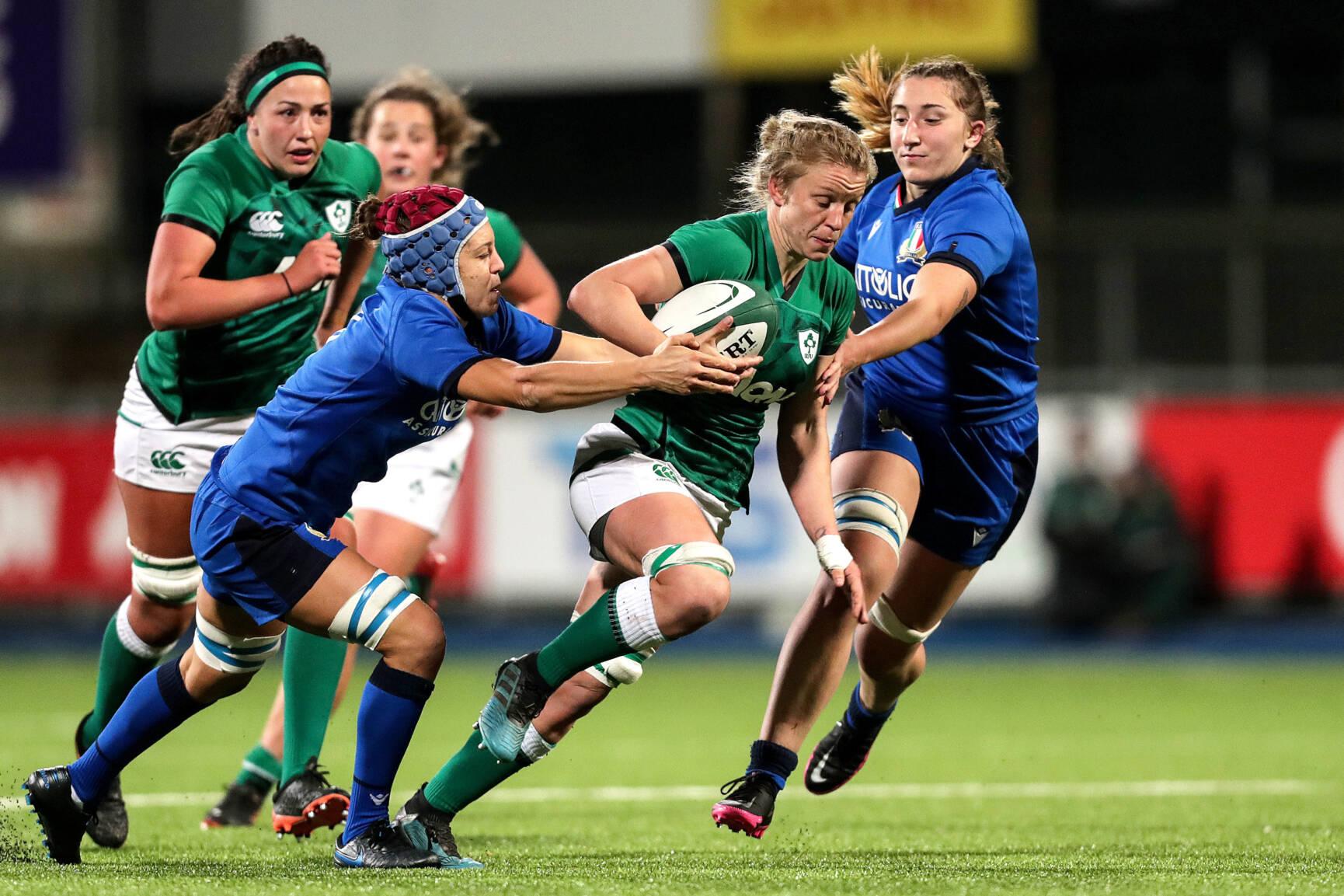 Women's Six Nations Preview: Wales Women v Ireland Women
