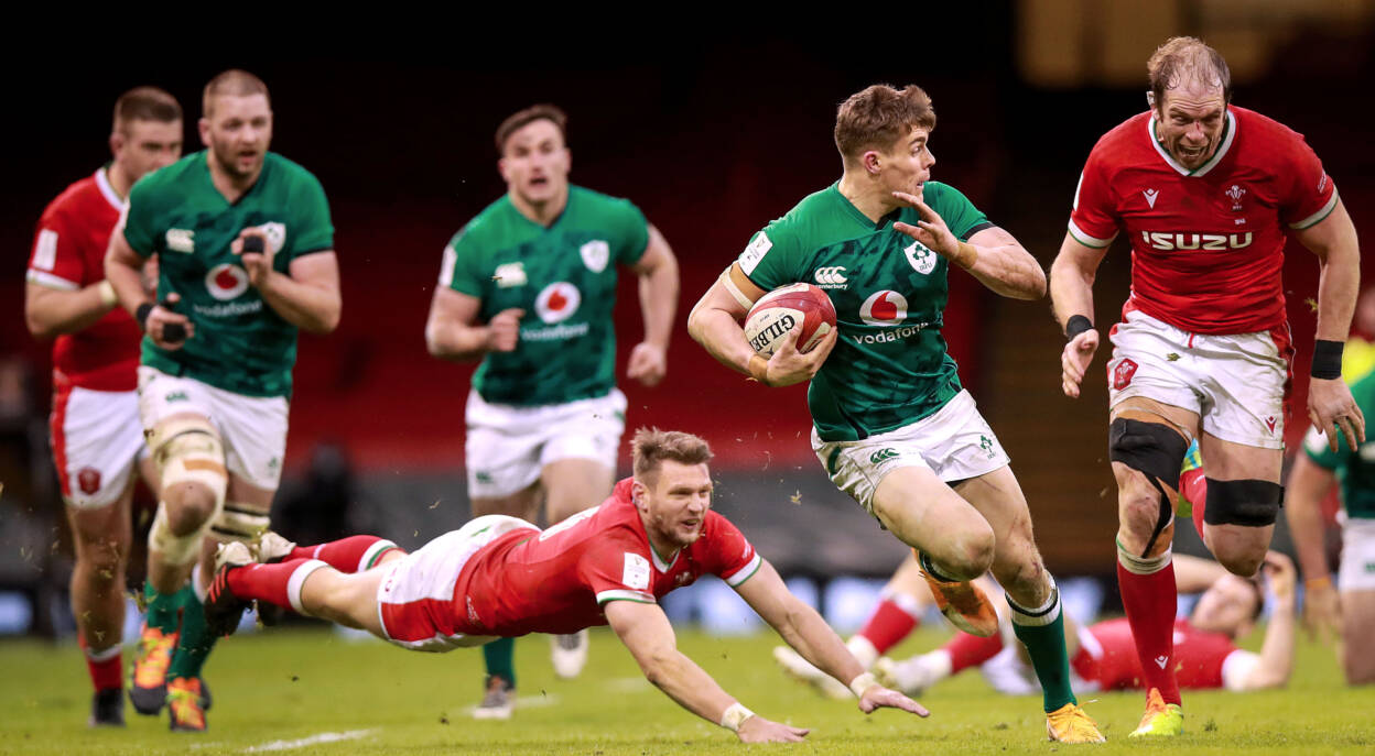 Six Nations Enters Talks With RTÉ And Virgin Media