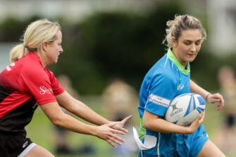 Tag Rugby Goes Provincial In 2021