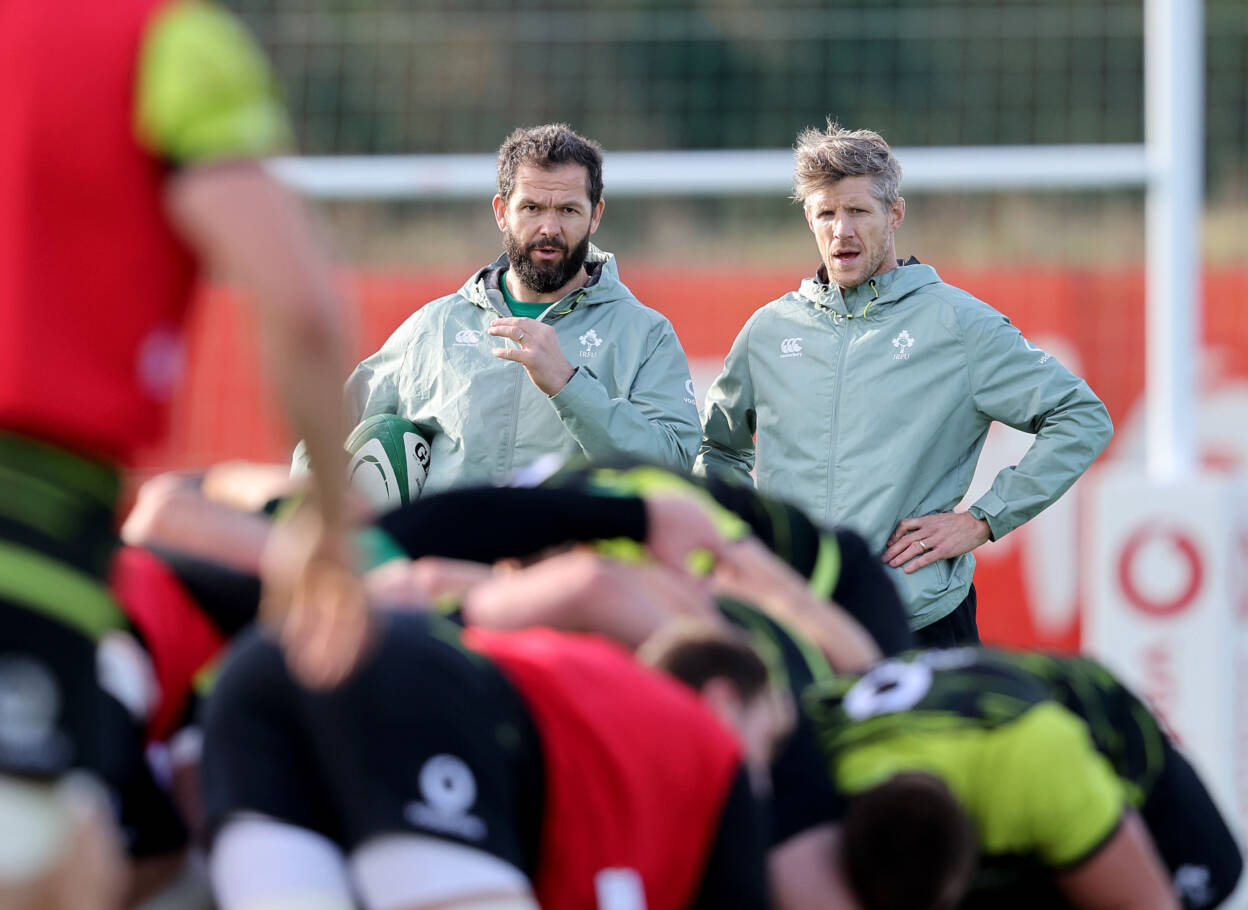 Farrell: Biggest Challenge Is Getting Up To Speed As Soon As Possible