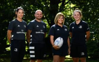 Women In Rugby: Jennie Bagnall