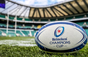 Champions Cup Format Finalised For Next Season