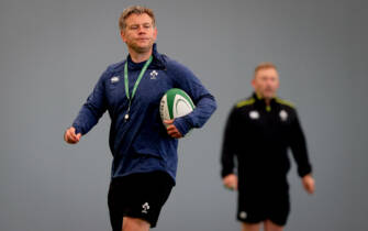 Tucker Aiming For Ireland U-20s To Stay On Upward Curve