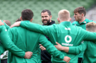 'We Stayed Calm And Focused To Get The Win' – Farrell