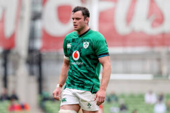 'Second Half Was Better, We Were Much More Clinical' – Ryan