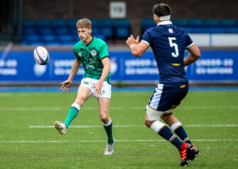 'We've Got To Go And Execute' – Humphreys