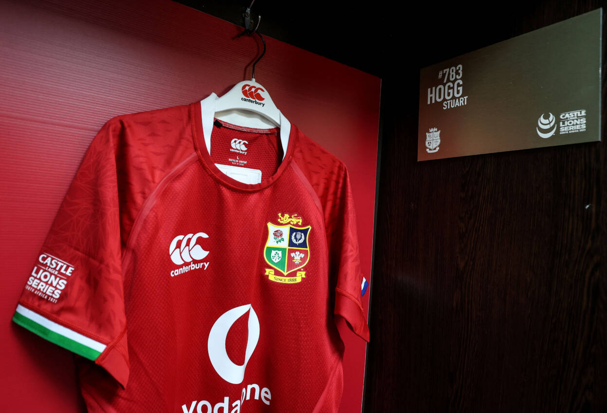 Lions Issue Tour Statement