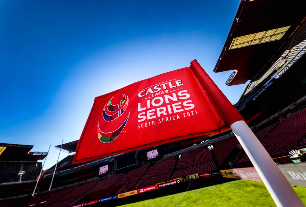 Lions Match Against Bulls On Hold Due To Covid-19