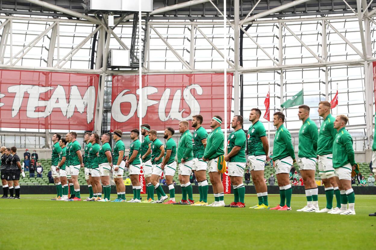 Ireland v USA – Watch Live
