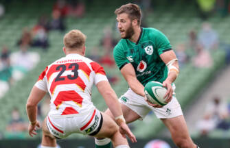 McCloskey Hoping To See Hume And Baloucoune Flourish