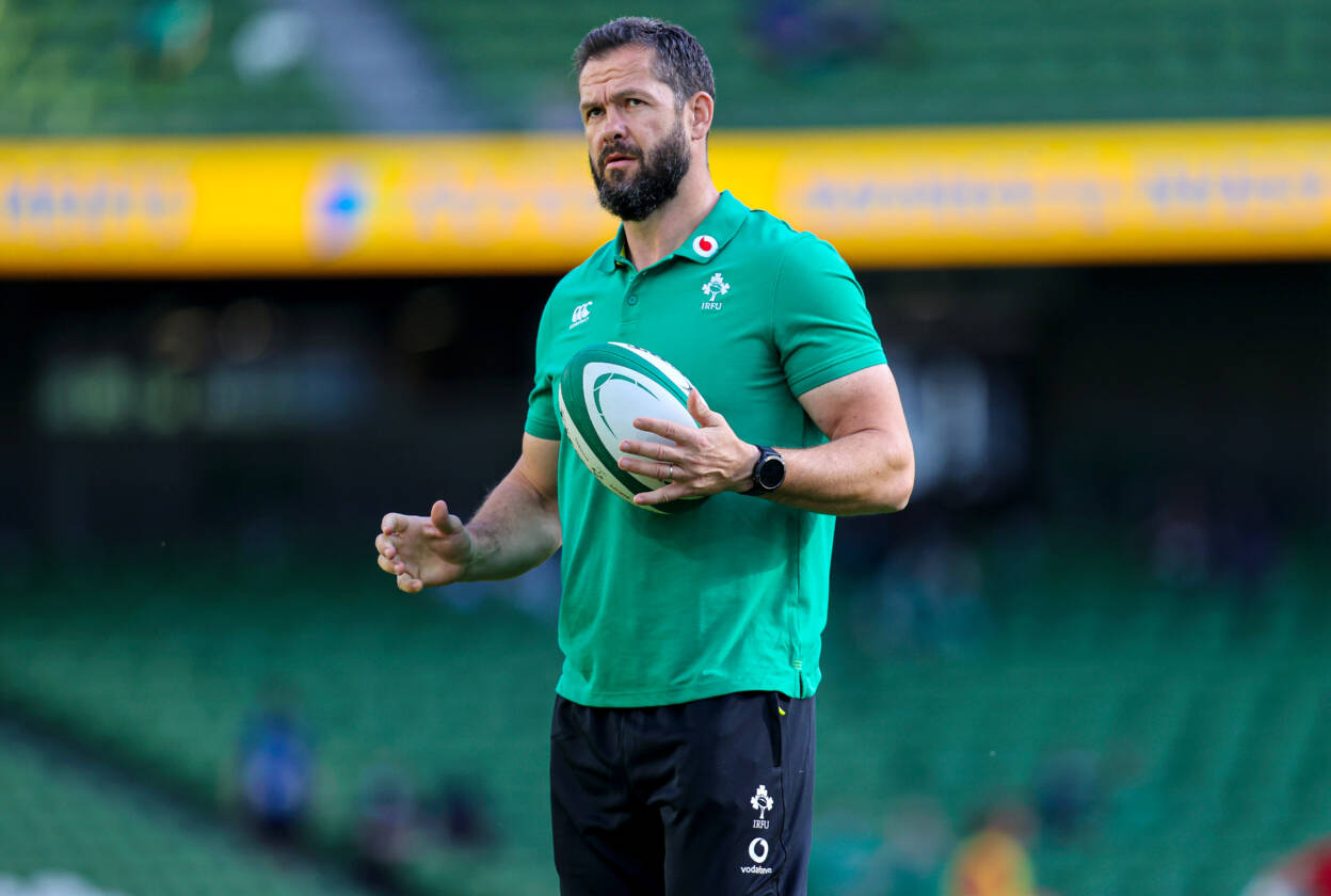 Farrell: Let's Make Sure That We Kick On