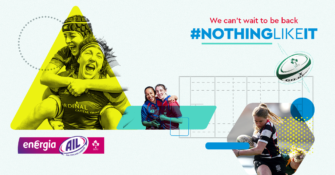 #NothingLikeIt: Energia Women's All-Ireland League Returns This Week