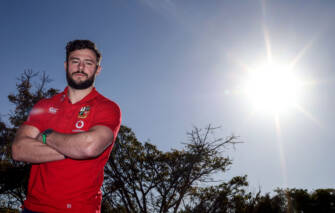'I Took A Lot From 2017 And Used It As A Springboard' – Henshaw