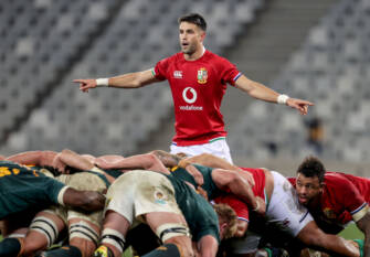 Murray Set to Start Second Lions Test