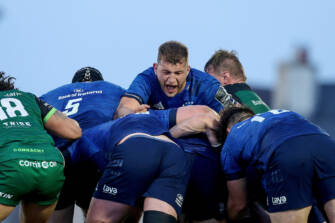 Leinster Pencil In Pre-Season Date With Harlequins