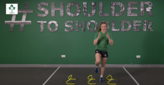 IRFU Produce Athletic Performance Resource For Elite Pathway Players