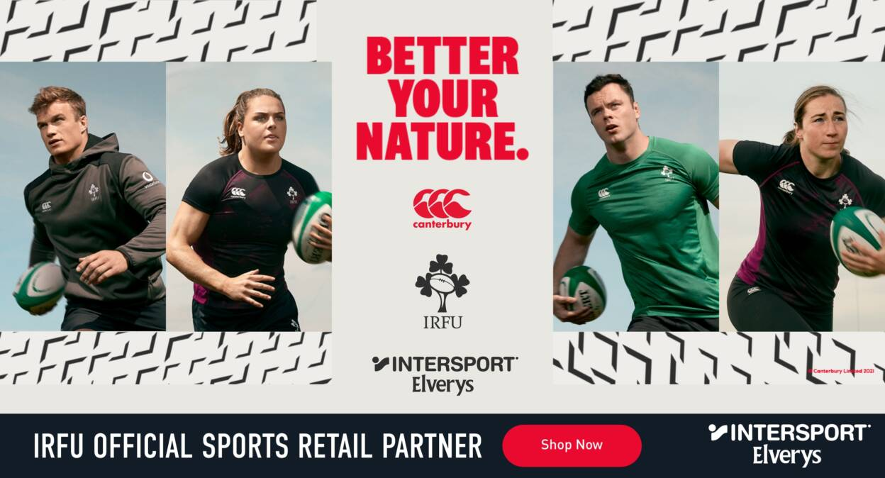 The new range from Canterbury