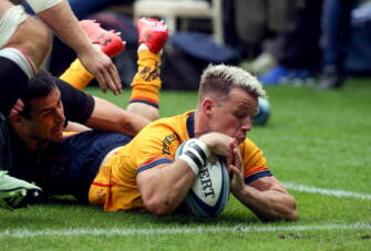 Five-Try Ulster Avenge Home Defeat To Saracens