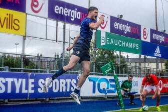 PwC Under-19 Men's Interpros: 2021 Recap/Video Highlights