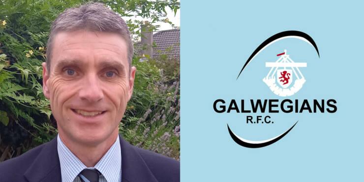 Third Generation Presidency In Galwegians RFC