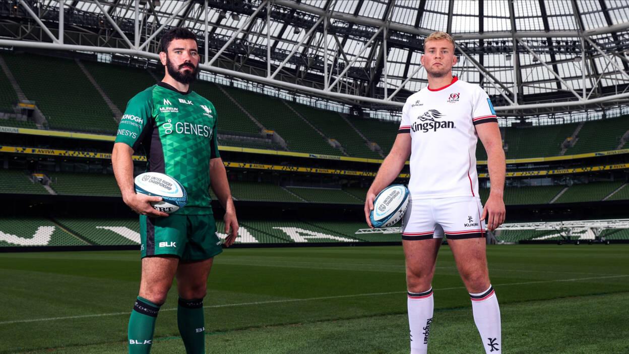 Aviva Stadium To Host Connacht-Ulster Clash Next Month