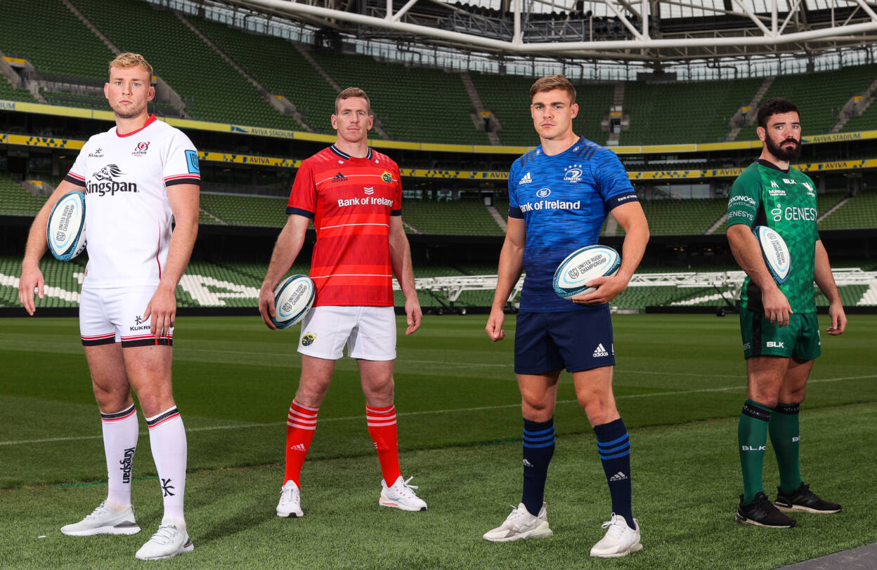 United Rugby Championship: Round 1 Preview