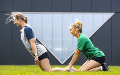 IRFU Launch ENGAGE programme to Support Player Performance and Robustness