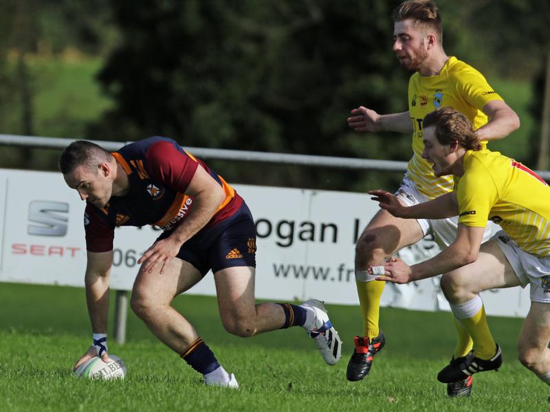 Energia Men's All-Ireland League: Division 2C Round 2 Review