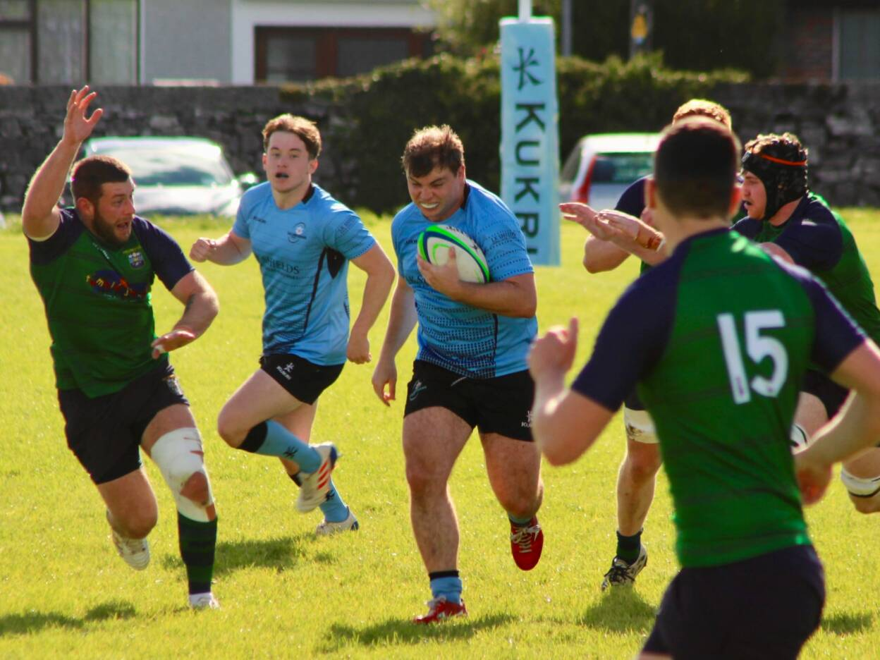 Energia Men's All-Ireland League: Division 2B Previews