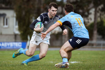 Energia Men's All-Ireland League: Results Round-Up