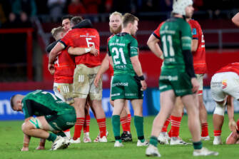 Munster Dig Deep To Overcome Carty-Inspired Connacht